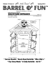 Barrel O' Fun